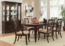 Dining Room Set With China Cabinet Homelegance Keegan China Cabinet With 3 Glass Doors Boulevard