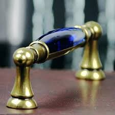antique glass cabinet knobs awesome white is bright office colored cobalt blue hardware