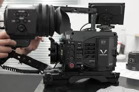 Varicam Light Enter The Panasonic Varicam Lt A 4k Super35 Camera With Ef