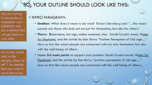 intro paragraph grabber thesis main points to support  2 intro