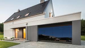 modern garage door. All Glass Panel Garage Doors Modern Door