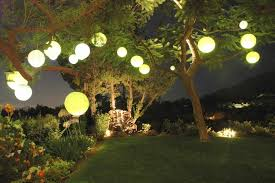 garden party lights with outside party lights ideas