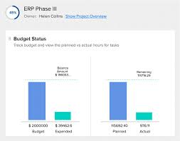 how to create a project budget invoices and expenses online help zoho projects