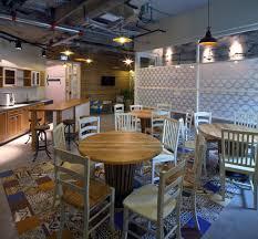 Google office cafeteria Lunch Google Haifa Offices Cafeteria Connier Photography Google Haifa Offices Cafeteria Office Design Ideas Connier