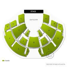 Vinyl At Center Stage Tickets