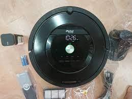 Robot hút bụi – Irobot Roomba 805