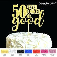 Birthday Centerpiece Ideas For Him Party Decorations More 50th