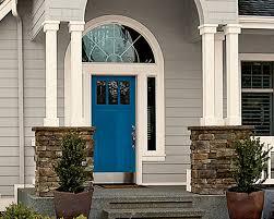 exterior door paint colorsBeautiful Paint Colors For Front Doors