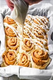 self rising cinnamon rolls phenomenal