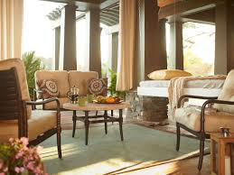 ideas decorate. Outdoor Decorating Ideas Illustrated By An Image Of Outdoor Room With A  Chic, Cozy Decorate