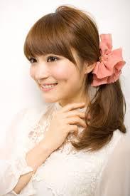 3ステップでできるポニーテール素敵な女子ヘアメイクso Netブログ
