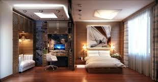 office in bedroom. Plain Bedroom Small Office Space In Bedroom Ideas Home  With Room   To Office In Bedroom