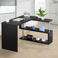 office computer tables. Image Is Loading Voilamart-L-Shaped-Office-Computer-Desk-Large-Corner- Office Computer Tables