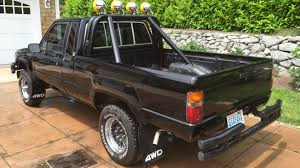 1985 Toyota SR5 Pickup | F288 | Seattle 2015