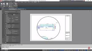 of the month introduction to layouts viewports and plotting in autocad and autocad lt autocad blog autodesk