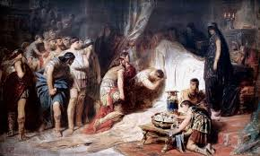 El misterio de la muerte de Alejandro Magno al descubierto 28/07/2017
