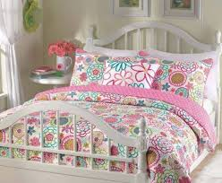 kids bedroom for twin girls.  For Little Girls Comforter Sets Twin Bedding Teens Kids Bedroom Decor Pink Bed  Quilt  EBay For A