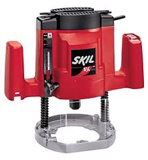 skil plunge router. skil 1823 1-1/2 hp plunge router skil l