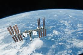 Iss Above Track The Iss And See Live Video From Space