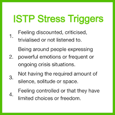 istp quotes