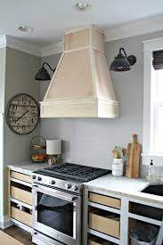 Kitchen Lowes Range Hood Stove Vent Broan Hoods - Kitchen hood exhaust fan