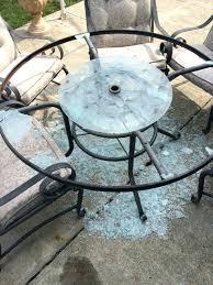 round glass patio table round glass patio table makeover round glass patio table top replacement round glass patio table top 48 round glass patio table top