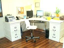 Make your own computer desk Geologyforhuman Make Your Own File Cabinet Desk Make Your Own File Cabinet Desk Home Office Art
