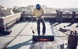 Waterproofing And Roofing Tar - Pinsker 25 Tel Aviv - Waterproofing ...