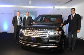 new car launches of 2013All New 2013 Range Rover Launched in India at 172 Crore
