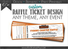 Fundraising Raffle Flyer Template With 3 Prizes Flyers