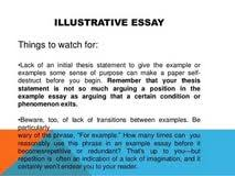 paragraph illustration essay essay essaytips professional example of an illustrative essay example of an illustrative essay illustration essays examples