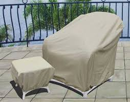 cover for outdoor furniture. Patio Furniture Club Chair Cover For Outdoor