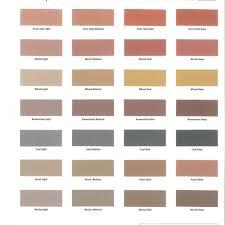 Davis Concrete Color Chart Central Texas Decorative Concrete Projects By Myers Concrete