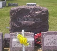 "Rosemary Martha ""Rosmay"" Foertsch (1928-2012) - Find A Grave Memorial"