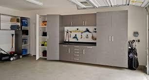 garage organization cabinetry idea