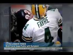former nfl star brett farve opens up about concussion side effects  former nfl star brett farve opens up about concussion side effects