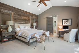 Rustic Modern Bedroom Ideas