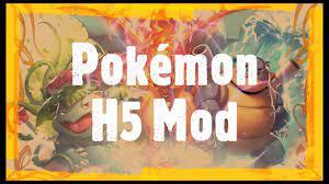 LouLx Game   Pokemon H5 Offline   Webgame