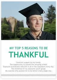Creative Graduation Thank You Card Ideas Happiness Advice