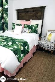 palm leaf bedding palm leaf bedding at target palm leaf bedding primark