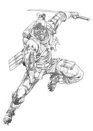 Small Picture Joe A Day Snake Eyes Robert Atkins Art