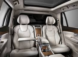 2018 volvo interior. perfect volvo 2018 volvo xc90 interior photo throughout volvo interior