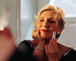 how to apply makeup for a 60 year old