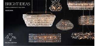 up to 40 off chandeliers pendants