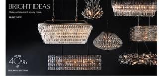up to 40 off chandeliers pendants