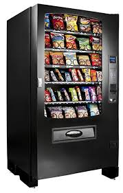 Vending Machine Snack Custom Amazon SEAGA Vending Machine For Snacks Candy Toys CD's