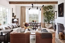 Living Room Spanish Interior Design Spanish Style Living Room In Los Angeles 1536 X 1024