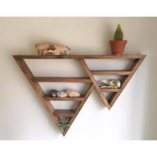 Full Size of Shelves:awesome O Original Walnut Floating Shelves Triangle  Shelf Crystal Shadow Box Large Size of Shelves:awesome O Original Walnut  Floating ...