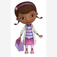 roommates doc mcstuffins l and stick