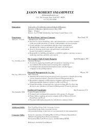 Microsoft Word Resume Templates 2011 Free Download Ms Word Resume